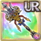 Gear-Dazzling Devil Lance Icon
