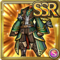 Gear-Divine Grace Overcoat Icon
