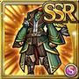 Gear-Divine Grace Overcoat Icon