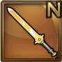 Gear-Soulshard Sword Icon