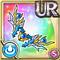 Gear-Azure Dragon Bow Icon