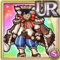 Gear-Candy King Suit Icon