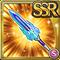 Gear-Northern Lights Sword Icon