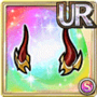 Gear-True Demon King's Horns Icon