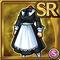 Gear-Pilgrim's Dress Icon