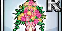 Rose Bouquet (Furniture)