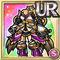 Gear-Divine Beast Vixen Arms Icon