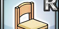 Casual Chair (Beige) (Furniture)