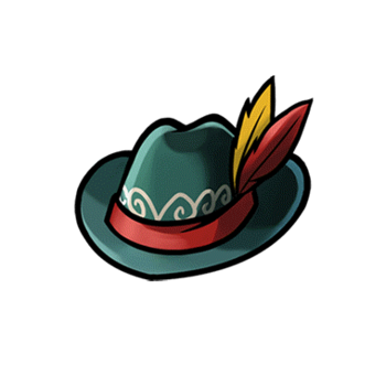 Gear-Agile Dodge Hat Render