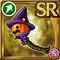 Gear-Pumpkin Bow Icon