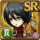 Gear-ミカサ Icon