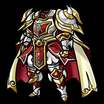 Gear-Arc Armor Render