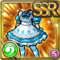 Gear-Wonderland Dress Icon