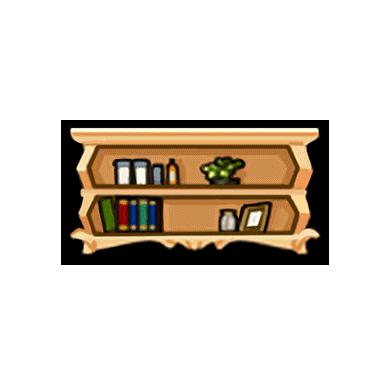 File:Furniture-Classic Shelves (Beige) Render.png
