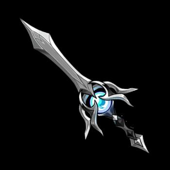 Gear-Novice Blade Render