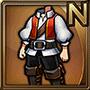Gear-Seafarer Clothes (M) Icon