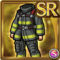 Gear-Firefighter Outfit Icon