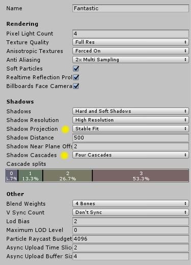 ShadowFlickering