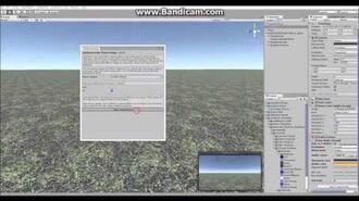 UniStorm Tutorials- Auto Player Setup