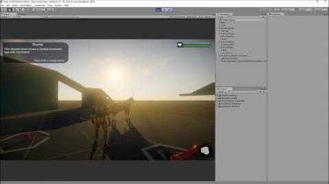 Setting Up UniStorm with Opsive Third Person Controller