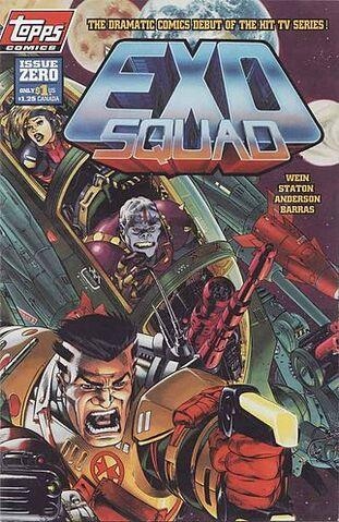 File:Exosquad comic cover.jpg