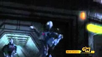 Star Wars the Clone Wars Commando Droid Tribute