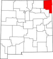 Union NM
