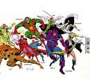 Мстители: история ч.11.1 (Мстители Западного Побережья)