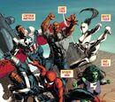 Мстители: история ч.28.5 (Могучие Мстители)