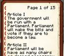 Stauf Verfassung