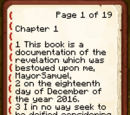 Book of Bailey