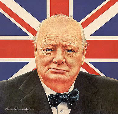 File:Winston Churchill British bulldog portrait.jpg