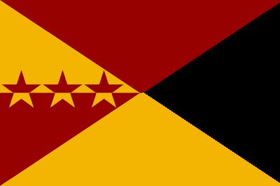 Flag of veniexia nova by neoteros-d4oe9u6