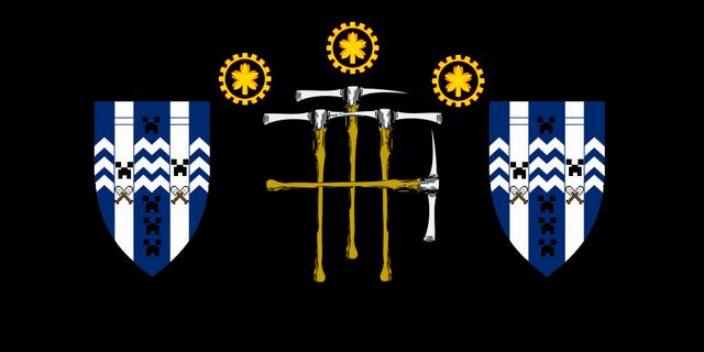 File:Minecraft flag best by zalezsky-d341a80.png
