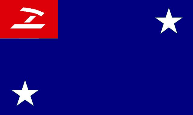 File:Bundt Republic Flag by kyuzoaoi.png