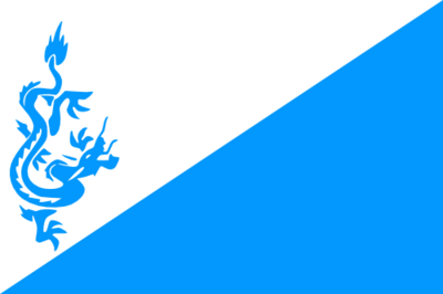 Flag of Jeuna by strange familiar