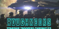 Roughnecks: Starship Troopers Chronicles
