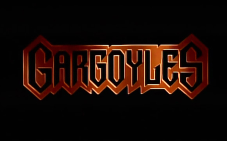 Gargoyles intertitle