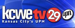 Kcwe upn29 logo