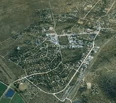 SEP Town Example