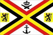 West flanders flag