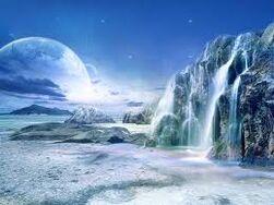Images-alien landscape
