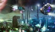 SEP Utopia Example