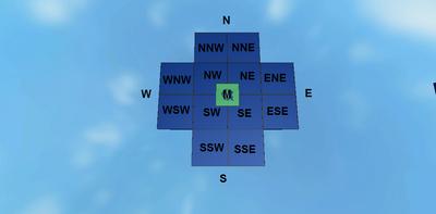 BRICK MAP1