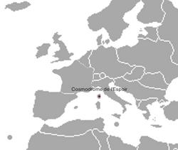 Eoep-cosmodrome