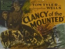 Clancy of the Mounted FilmPoster.jpeg