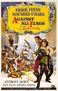Against All Flags 1952.jpg
