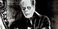 Erik (The Phantom of the Opera)