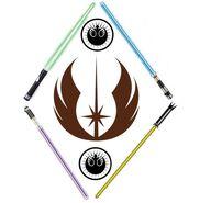 Jedi Army Symbol
