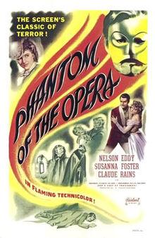 Phantom of the Opera (1943 film)